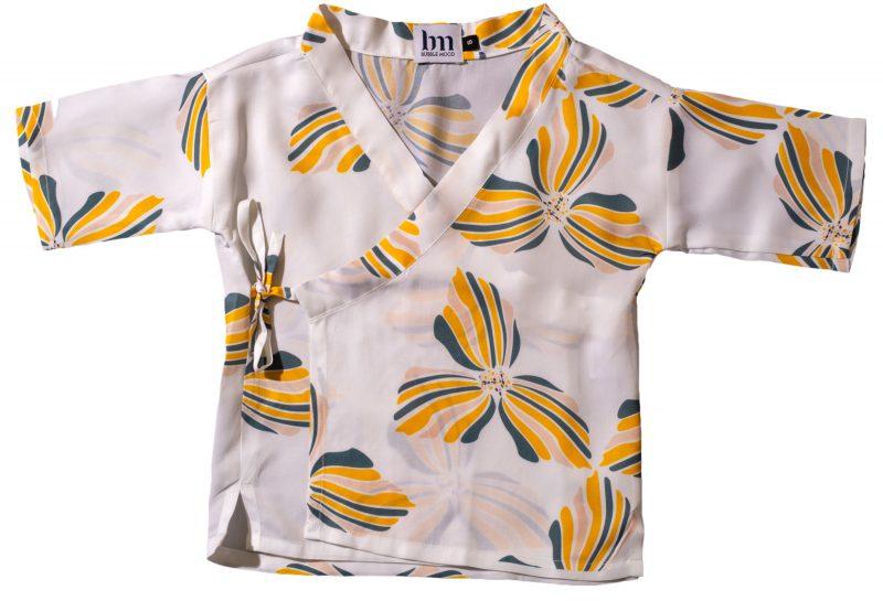 kimono enfant edition limité